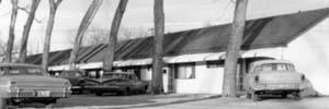 1544 W. Oak, Paramount Cottage Campground