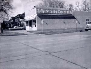 700 W. Mountain, West Side Grocery