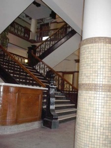 stock-exchange-stair