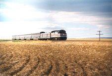 TrainThruAult
